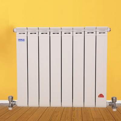 冀州厂家 春光 专业销售 85*75型暖气片 防熏墙款暖气片