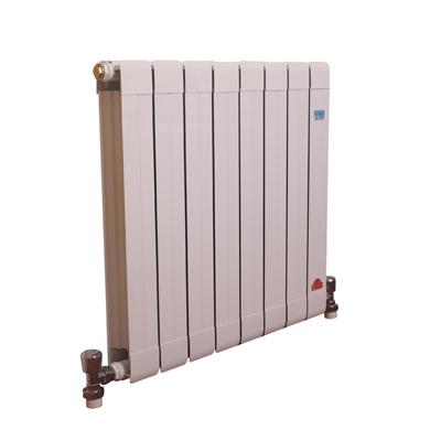 河北厂家 75*75型暖气片 壁挂式暖气片 立式暖气片