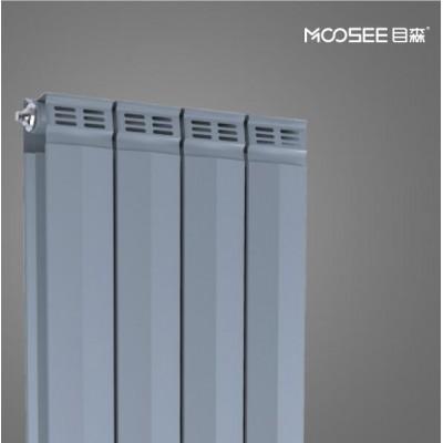 目森铜铝复合散热器95X80(新中式25铜管)