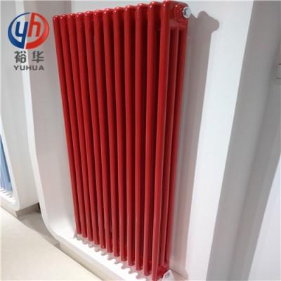 GZ304钢管三柱散热器价格(图片、参数) --裕华采暖