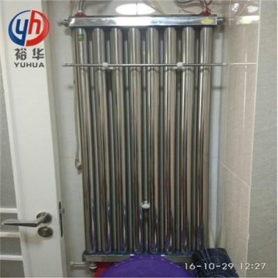 600*10不锈钢毛巾架散热器(规格、安装、定制、加工)
