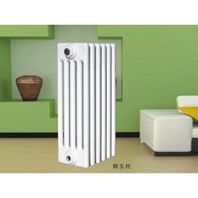 许昌天亚达散热器钢五柱暖气片现货供应质量保证