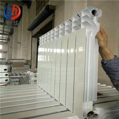 UR7002压铸铝散热器怎么样_裕华采暖