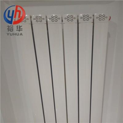 QFTLF300/75x90铜铝复合散热器寿命_裕华采暖