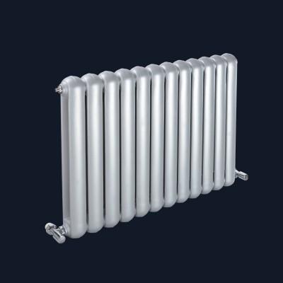 辽宁维尼罗钢制70x30方双柱散热器外观新颖豪华雅致