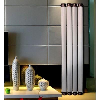 暖气片厂家津生罗马柱散热器行业领先质量保证