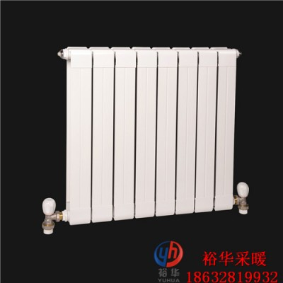 (GL)80x95钢铝复合散热器标准报价、优点、厂家、加工