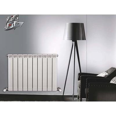 辽宁天亚达铜铝复合新型75-75防熏墙材质厚寿命长