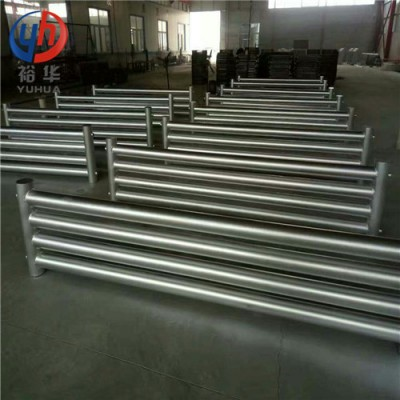 A型高频焊光排管暖气片(优点、厂家、图片)_裕圣华品牌