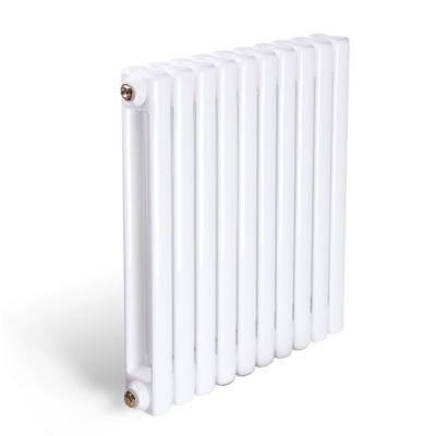 森耐特钢制50方片头散热器 壁挂式暖气片批发