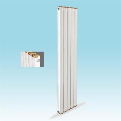 林州春晖散热器厂批发钢制水立方散热器