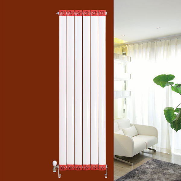 北京金榜铜铝复合80-80暖气片 家用采暖散热器
