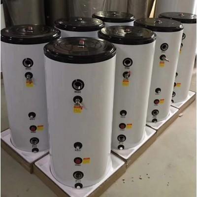燃气壁挂炉保温承压水箱不锈钢水箱