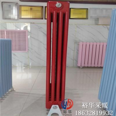 SCGGZ406钢四柱散热器哪家好(加工、规格、图片)