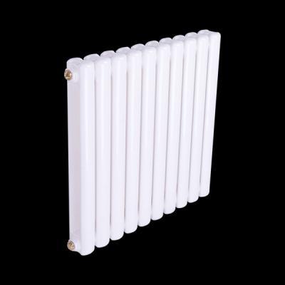 天津暖气片厂家雅尔泰批发钢制60方片头散热器
