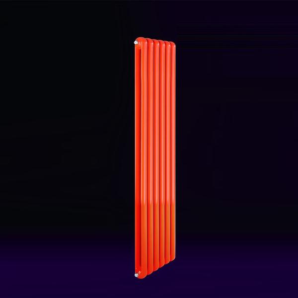 钢制50x25圆双柱散热器多少钱 采暖散热器可定制