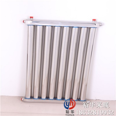 1200*8家用不锈钢散热器(材质、加工、结构、厂家)-裕华