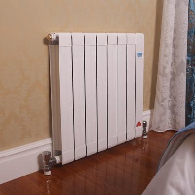 散热器厂家直销 春光牌 铜铝复合散热器 新颖散热器