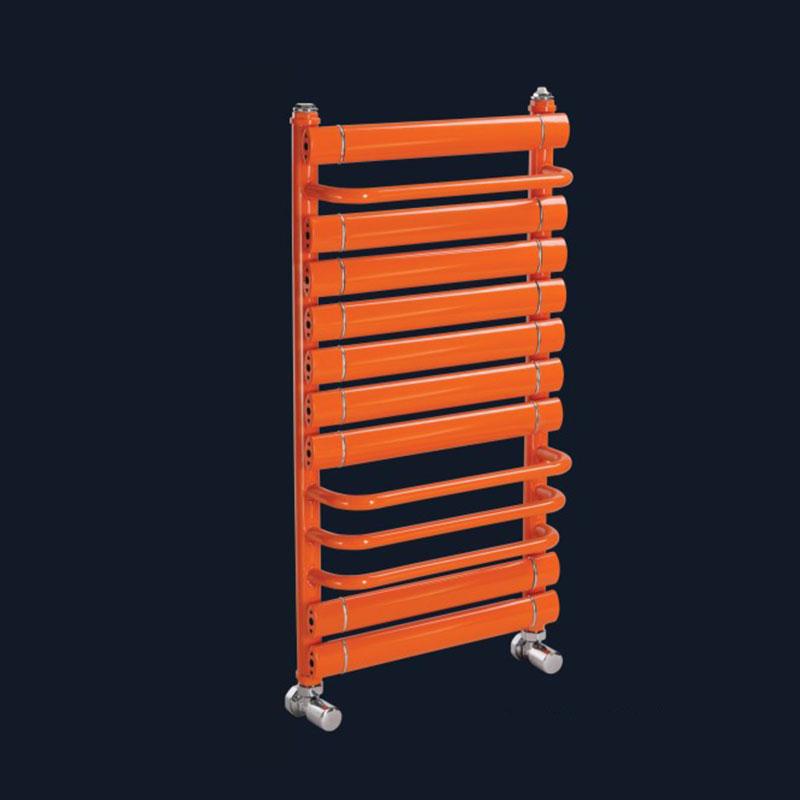 长沙维尼罗铜铝800背篓采暖散热器宽