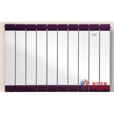 TL80x80铜铝复合散热器传热系数(规格、图片)