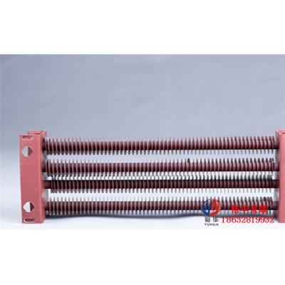 DN32-¢非标42mm钢铝翅片换热器规格(价格)