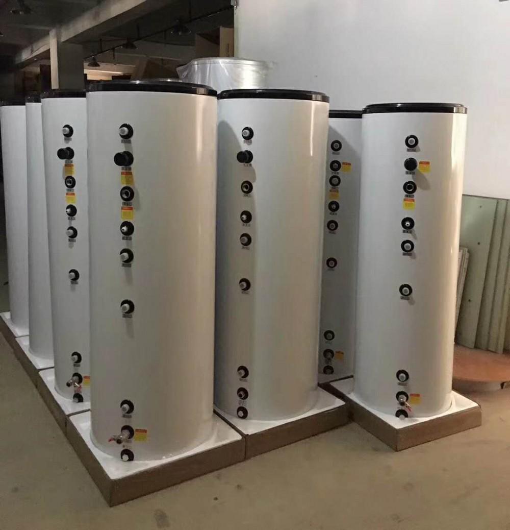 不锈钢盘管换热承压水箱