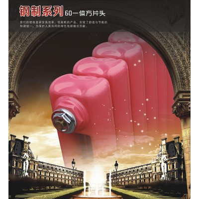 黑龙江津生60一体方片头散热器厂家直销包邮