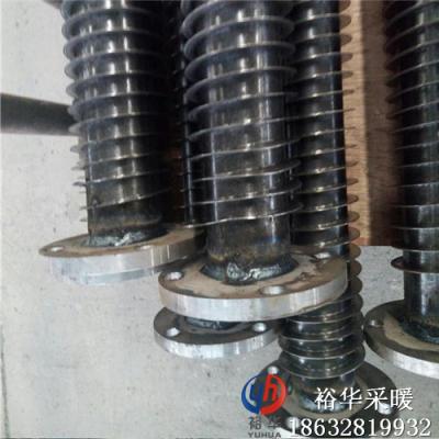 DN400-¢426mm铝翅片管价格(定制、安装)