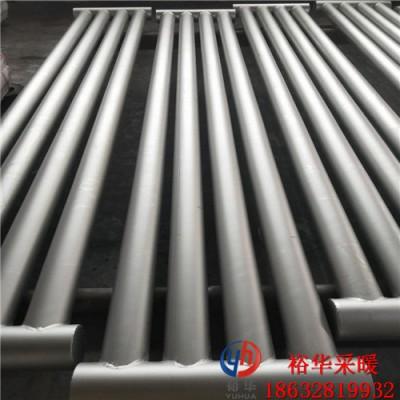 光排管暖气片A型B型(定制、加工、安装、厂家)