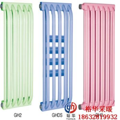 YGHⅢ-3-1.0钢制弧形暖气片(定制、加工、安装、厂家)