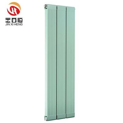 金西恒铜铝复合132X60散热器