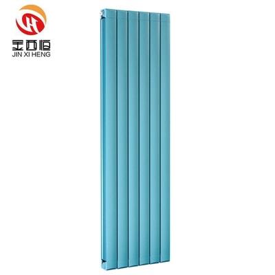 家装水暖金西恒铜铝复合80x95散热器