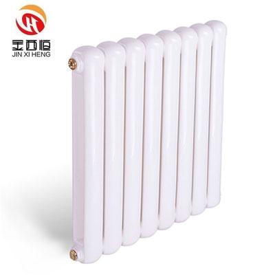 钢制金西恒家用水暖70圆散热器