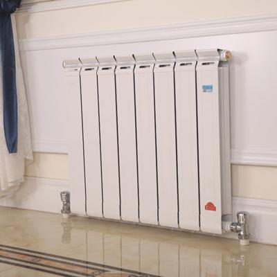 直供 春光牌暖气片水暖散热器 铜铝暖气片 集中供暖专用散热器