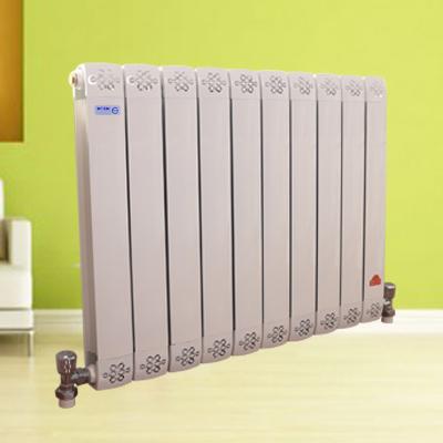 厂家直销春光牌铜铝散热器 壁挂式暖气片 家用散热器 量大从优