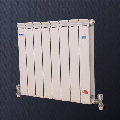 河北厂家春光特价销售 铜铝家用暖气片 水暖散热器 家用暖气片