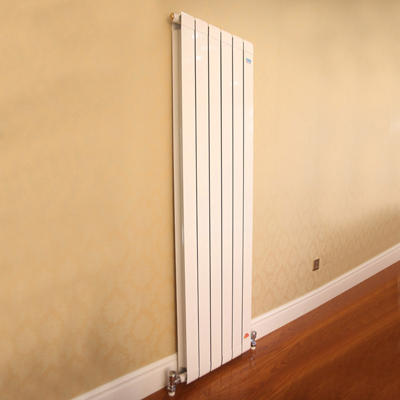 品牌厂家 春光 批量供应 铜铝暖气片 水暖散热器 家装散热器