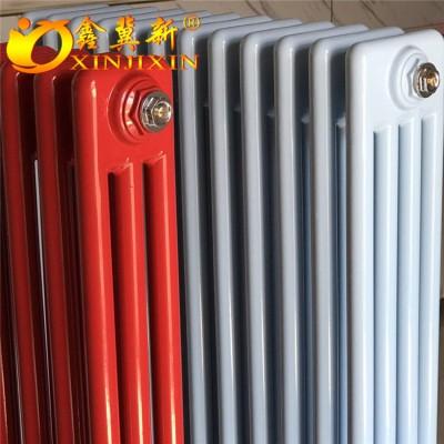 钢制三柱暖气片@青海低碳钢制三柱暖气片批发