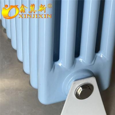 煤改电专用钢四柱暖气片@钢四柱暖气片嘉奥牌