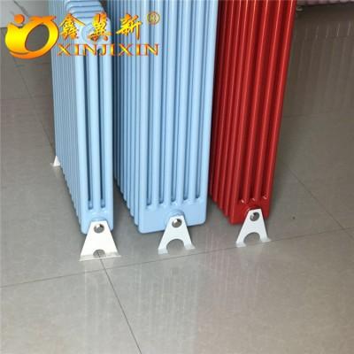 工程专用GZ316钢三柱散热器 钢三柱散热器-鑫冀新