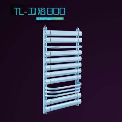 铜铝复合卫浴暖气片厂暖居仕 家用采暖散热器批发