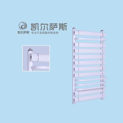青岛凯尔萨斯铜铝卫浴散热器质量保证 家用暖气片安装