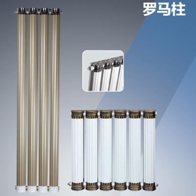 沈阳铜铝复合罗马柱散热器厂家凯尔萨斯