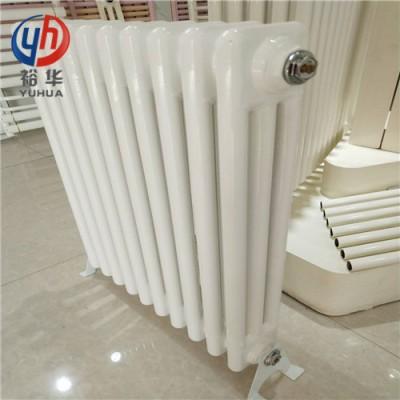 qfgz306家用钢三柱散热器(家用,工业)-裕华采暖