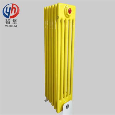 qfgz506工程钢管五柱散热器(家用,工业)-裕华采暖