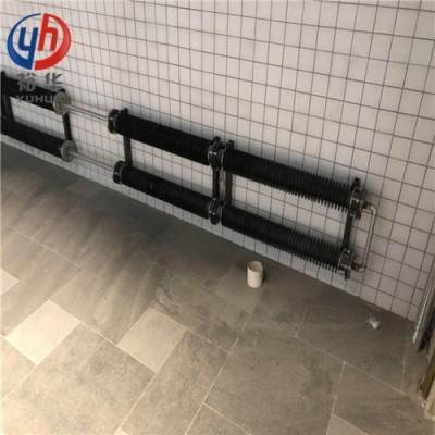 GC-89-6温室大棚铝翅片管暖气片(大棚,工程)-裕华采暖