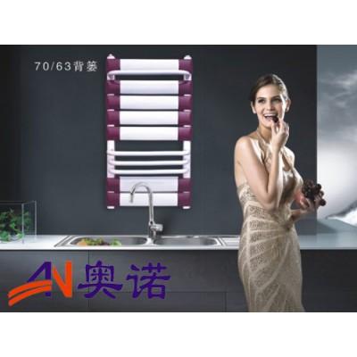 河北暖气片生产厂家奥诺 家用散热器安装价格