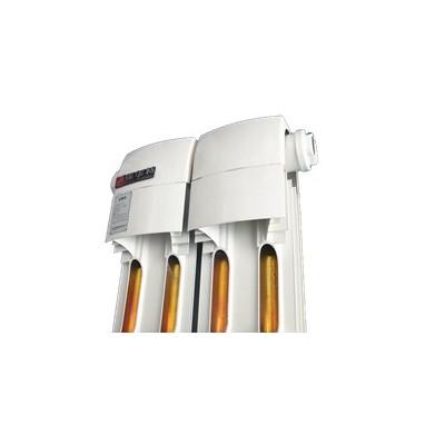 瑞华特铜铝复合散热器