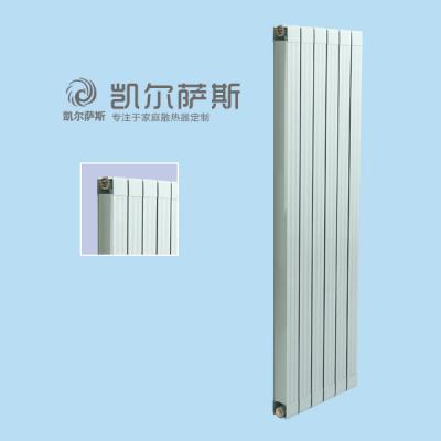 西安家用暖气片供应商 厂家直销铜铝复合75-75散热器