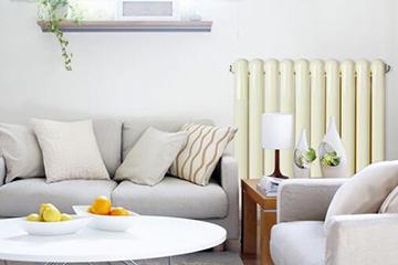 家用暖气片的优点及相关知识的普及!
